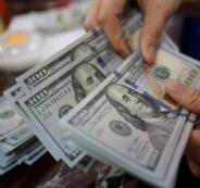 اسرائيل وهبوط الدولار