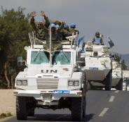 فض الاشتباك بين سوريا واسرائيل