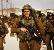الحيش الاسرائيلي
