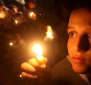 ضابط إسرائيلي يهدد بأن  الكهرباء ستقطع عن غزة