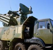 القوات الجوية الروسية أسقطت ثلاث طائرات إسرائيلية عسكرية في سوريا