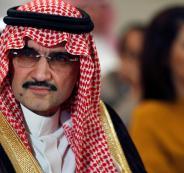 الكشف عن صفقة تجارية بين الوليد بن طلال ومقرب من بشار الأسد