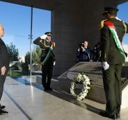 الرئيس: يجب عودة الأوضاع في القدس إلى ما قبل 14 تموز