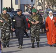 الأمن المغربي يحبط مخطط لتنظيم داعش باستهداف أماكن حساسة
