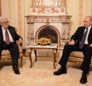 روسيا وفلسطين