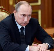 بوتين والغرب