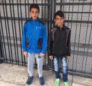 حبس قاصرين من القدس