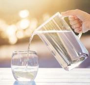 المياه المفلترة ام مياه الصنبور