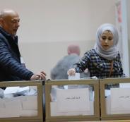 انتخابات جامعة بيرزيت للعام 2019