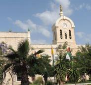 انتهاء ازمة جامعة بيت لحم