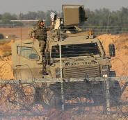 شهيد برصاص الاحتلال في غزة