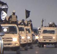داعش تعتذر لاسرائيل