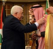 الرئيس والملك سلمان