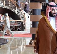 مسؤول إسرائيلي يكشف: الشخصية السعودية التي زارت إسرائيل سراً هو محمد بن سلمان
