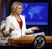 الخارجية الأميركي: حدود إسرائيل في القدس تحددها المفاوضات!