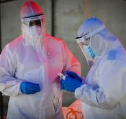 اسرائيل وشفاء مصابين بفيروس كورونا