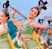 احتفالات الصين بالعام الجديد
