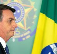 فلسطين والسفير البرازيلي