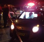إصابة مستوطنين بجروح خطيرة بإطلاق نار جنوب نابلس