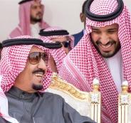 بن سلمان للرئيس عباس: كن صبورًا سوف تسمع أخبارًا جيدة