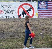 حيازة السلاح في فلوريدا