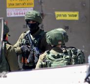 مقتل جندي اسرائيلي جنوب بيت لحم