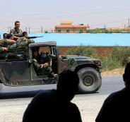 الجيش اللبناني يطلق معركة تحرير
