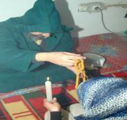 اعتقال مشعوذ في بيت لحم