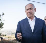 نتنياهو واسرائيل وترامب