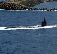 خبير عسكري: غواصات نووية أمريكية متخفية ستضرب كوريا الشمالية