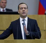 العقوبات الامريكية على روسيا