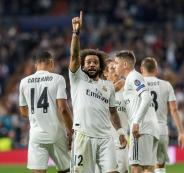 ريال مدريد والصفقات