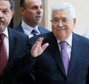 الرجوب والرئيس عباس والانتخابات