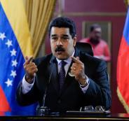 واشنطن والرئيس الفنزويلي