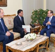 مصر وزالمخابرات السودانية