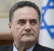 وزير الخارجية الاسرائيلي في اميركا