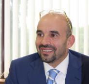 البروفيسور الفلسطيني محمد هاشم ابو هلال