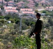 الاستيلاء على اراضي المواطنين في بيت لحم
