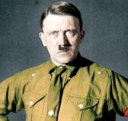 ادولف هتلر وجائزة نوبل للسلام