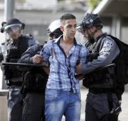 اعتقالات في القدس