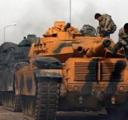 الاتحاد الاوروبي وتركيا والاكراد