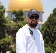 اعتقال حراس المسجد الاقصى