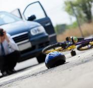 وفاة طفل في حادث دهس في اريحا