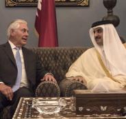 قطر واميركا