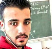 مقتل شاب سوري في المانيا