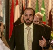 فصائل المعارضة السورية في محادثات جنيف