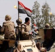 مقتل جندي بهجوم في سيناء