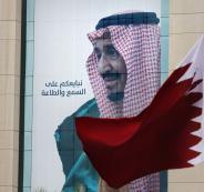 الازمة الخليجية وواشنطن