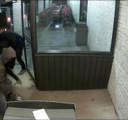 سرقة صراف آلي في بيرنبالا