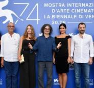 موسى حديد: لن يعرض فيلم قضية 23 في مهرجان أيام سينمائية